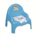 Горшок детский-кресло 11102