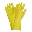 """Перчатки резиновые """"Лотос"""" С-8"""