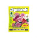 Агрикола д/цветущих растений 25г.У0109