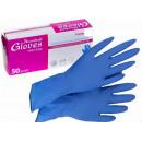 Перчатки латексные ХL