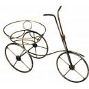 0113 Подставка велосипет на 1-цв.Н-40*50см.