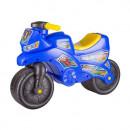 "Каталка детская ""Мотоцикл"" синий М6787"