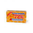 Мыло хоз-ное твердое 72% 200гр.
